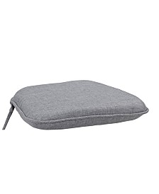 Home Styles Largo Polyester Seat Cushion