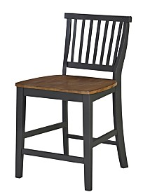 Home Styles Americana Counter Stool