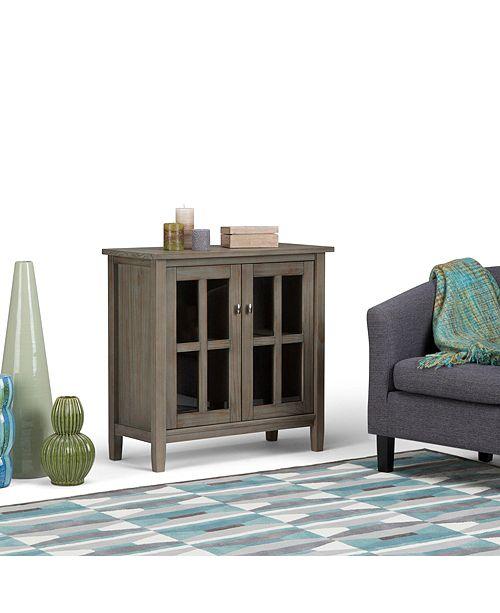 Furniture Burbank Storage Cabinet