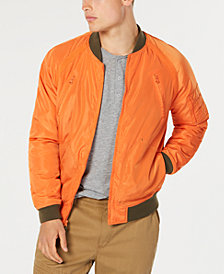 American Rag Men's Montrose Bomber Jacket, Created for Macy's
