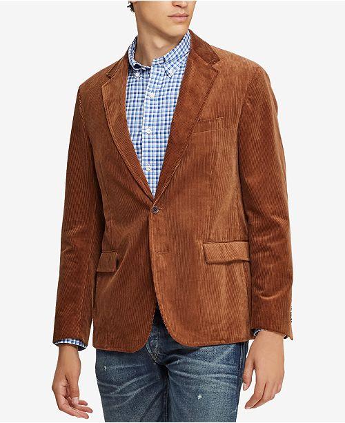 acff06d305 Polo Ralph Lauren Men s Morgan Corduroy Sport Coat   Reviews ...