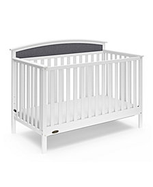 Stork craft Eastwood 3-in-1 Convertible Crib