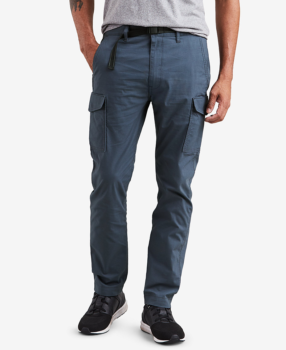 891f1616 Levi's Men's Military Spec Cargo Pants & Reviews - Men's Brands ...