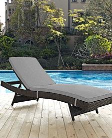 Sojourn Outdoor Patio Sunbrella® Chaise