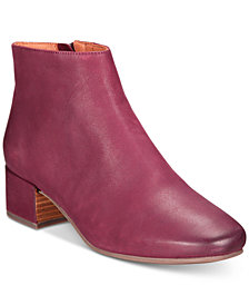 Gentle Souls by Kenneth Cole Women's Ella Booties