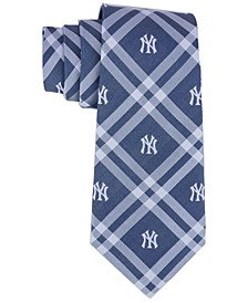 New York Yankees Rhodes Poly Tie