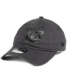 New Era Tampa Bay Rays Graphite 9TWENTY Cap