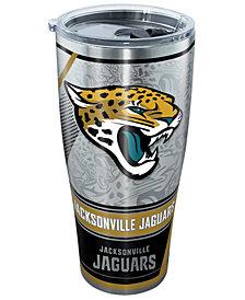 Tervis Tumbler Jacksonville Jaguars 30oz Edge Stainless Steel Tumbler