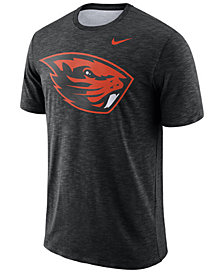 Nike Men's Oregon State Beavers Dri-FIT Cotton Slub T-Shirt