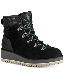 UGG® Women's Birch Lace-Up Boots