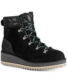 300b48faba1 UGG Shoes - Boots & Booties - Macy's