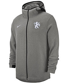 Nike Men's Sacramento Kings Dry Showtime Full-Zip Hoodie