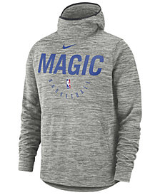 Nike Men's Orlando Magic Spotlight Pullover Hoodie