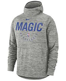 Nike Men's Orlando Magic Spotlight Pullover Hoodie