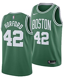 Nike Men's Al Horford Boston Celtics Icon Swingman Jersey