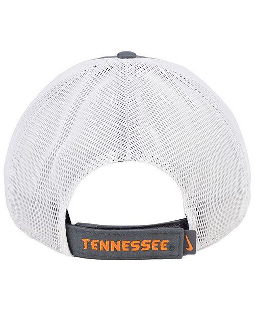 release date c1711 46329 Nike Tennessee Volunteers H86 Trucker Snapback Cap ...