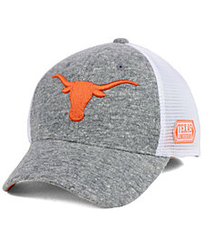 Authentic NCAA Headwear Texas Longhorns Middleton Adjustable Snapback Cap