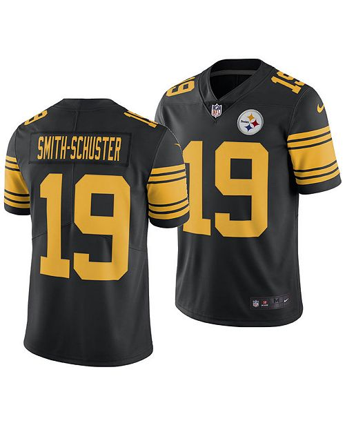 Steelers Jersey Rush Color Rush Jersey Color Steelers