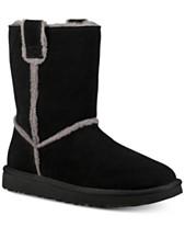 56e180e7137 UGG® Women s Classic Short Spill Seam Boots