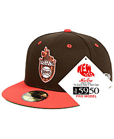 New Era St. Louis Browns Retro Stock 59FIFTY FITTED Cap