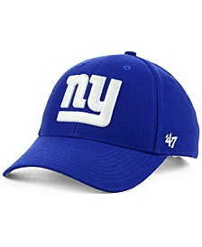 New York Giants MVP Cap