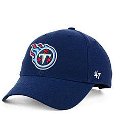 '47 Brand Tennessee Titans MVP Cap