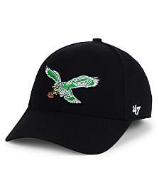 '47 Brand Philadelphia Eagles MVP Cap