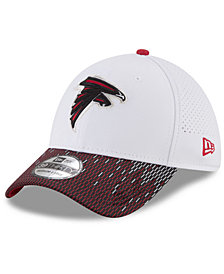 New Era Atlanta Falcons Equalizer 39THIRTY Cap