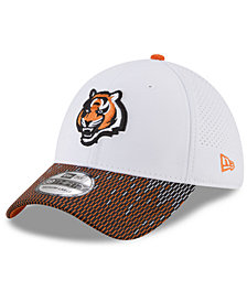 New Era Cincinnati Bengals Equalizer 39THIRTY Cap