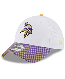New Era Minnesota Vikings Equalizer 39THIRTY Cap