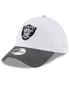 New Era Oakland Raiders Equalizer 39THIRTY Cap