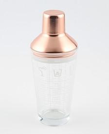 Thirstystone Glass Recipe Shaker