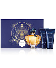 Guerlain 3-Pc. Shalimar Eau de Toilette Holiday Gift Set
