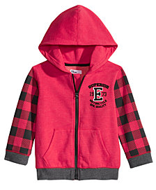 Epic Threads Little Boys Superior Full-Zip Sweatshirt, Created for Macy's