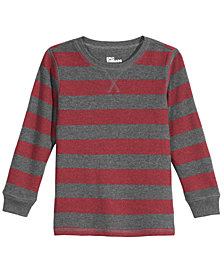 Epic Threads Little Boys Canal Shirt, Created for Macy's
