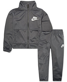 Nike Little Boys 2-Pc. Track Suit Set