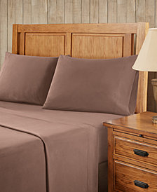 Premier Comfort Cozyspun All Seasons 4-PC Full Sheet Set