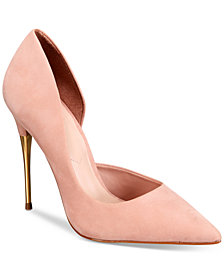 ALDO Mccarr Pumps
