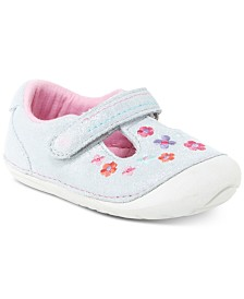 Stride Rite Baby & Toddler Girls Tonia Soft Motion Shoes