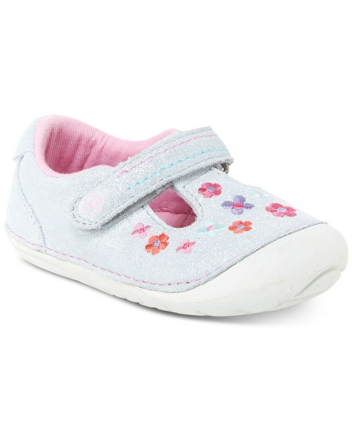 09452c1d4 Stride Rite Baby & Toddler Girls Tonia Soft Motion Shoes & Reviews ...