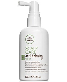Scalp Care Anti-Thinning Tonic, 3.4-oz., from PUREBEAUTY Salon & Spa