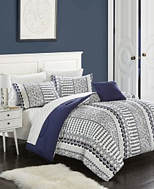Urban Living - Beth Bedding Set