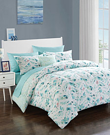 Urban Livng Fran Bedding Set