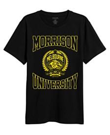 Men's Morrison University T-Shirt