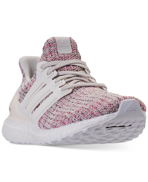 0764f4a6d adidas Women s UltraBoost Running Sneakers from Finish Line ...