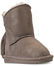 Bearpaw Toddler Girls' Mia Boots from Finish Line