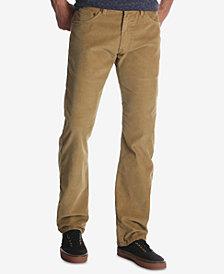 Wrangler Men's Slim-Fit Corduroy Pants