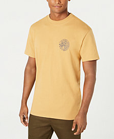 RVCA Men's Heartland Graphic T-Shirt