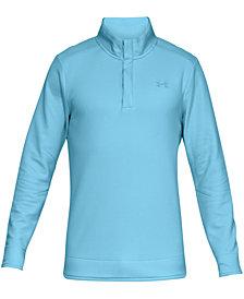 Under Armour Men's Storm Sweater Fleece Golf Shirt