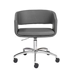 Amelia Office Chair, Quick Ship